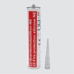 ZZ ugunsdrošības silikons
