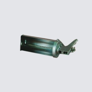 Flamro caulking gun for 1 kg cartridges